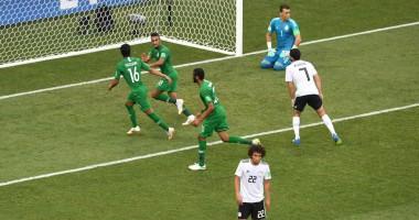 Саудовская Аравия – Египет 2:1 видео голов и обзор матча ЧМ-2018