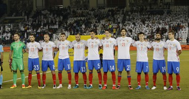 Катарсис: Реакция соцсетей на поражение сборной России от 91-й команды мира