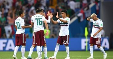 Южная Корея - Мексика 1:2 видео голов и обзор матча ЧМ-2018