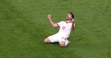 Марокко - Иран: видео голов и обзор матча ЧМ-2018