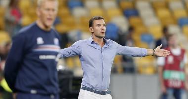 Пять тезисов о старте сборной Украины в квалификации ЧМ-2018