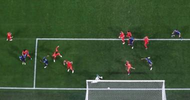 Франция – Бельгия 1:0 видео гола и обзор матча ЧМ-2018