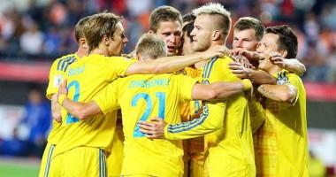 Зинченко на фоне Девича: Что постят в Instagram футболисты сборной Украины