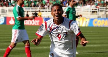 Панамский игрок забил шикарный гол, о котором будет рассказывать внукам