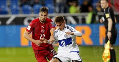 Чехия - Сан-Марино 5:0 Видео голов и обзор матча отбора ЧМ-2018