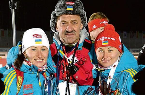 Королькевич стал творцом прошлогоднего успеха сборной Украины