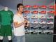 Шахтер начал сотрудничество с Nike в июле 2008 года/Фото - официальный сайт Шахтера