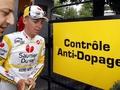 Один из фаворитов Тур де Франс попался на допинге