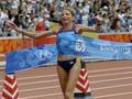Румынка победила в марафоне