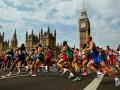 Из-за трагедии в Бостоне может не состояться марафон в Лондоне