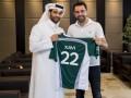 Хави стал послом ЧМ-2022 в Катаре