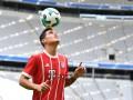 Фанаты Баварии раскупили все футболки Хамеса Родригеса за сутки