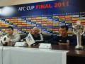 Демьяненко привел узбекский клуб к победе в азиатском аналоге Лиги Европы