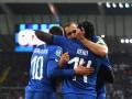 Италия - Финляндия 2:0 Видео голов и обзор матча