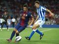 Marca: Давид Вилья хочет уйти из Барселоны