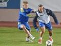 Шевченко не включил Марлоса в заявку сборной Украины на матч против Сербии