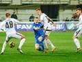Динамо оформляет камбэк в матче против Зари