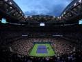 Организаторы US Open считают сценарий проведения турнира без зрителей маловероятным