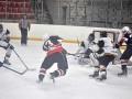 Хоккей: Дженералз сильнее Белого Барса и рекорд в Кременчуге