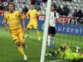 Форвард сборной Австрии о матче с Украиной: Было очень весело