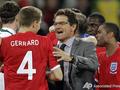 Англия выползает в 1/8 финала. Словении не хватило секунд