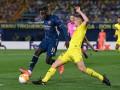 Вильярреал — Арсенал 2:1 видео голов и обзор полуфинала Лиги Европы
