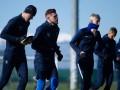 Днепр-1 потерпел поражение от китайского клуба