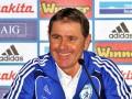 Тренер сборной Израиля:  Я жду подарков для себя и своей команды