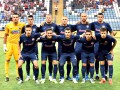 Лига Европы: Заря может сыграть с Лейпцигом, Мариуполь – с Гентом