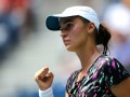 Украинка Калинина легко вышла в финал турнира во Франции