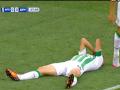Худобяк феерично промахнулся в пустые ворота Динамо с нескольких метров