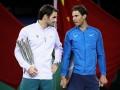 Надаль: Федереру идет на пользу то, что он пропускает некоторые турниры