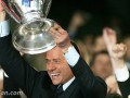 Берлускони: Цель Милана - два финала Лиги чемпионов за пять лет