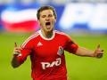Алиев забил 14-й гол в РПЛ