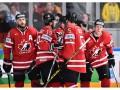 Канада - Франция: Видео трансляция матча чемпионата мира по хоккею