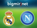 Реал Мадрид - Наполи 3:1 Трансляция матча 1/8 финала Лиги чемпионов