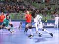 Испания – Франция 4:4 видео голов и обзор матча Евро-2018 по футзалу