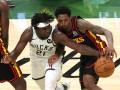 Плей-офф НБА: Милуоки обыграл Атланту и вышел вперед в серии