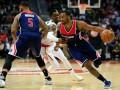 НБА: Атланта обыграла Вашингтон, Торонто уступил Милуоки