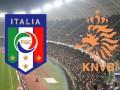 Италия – Нидерланды - 2:0 Видео голов товарищеского матча