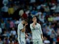 Атакующий дуэт Роналду и Бензема стал худшим в истории Реала