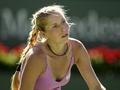 Теннис: Алена Бондаренко уступает Янкович