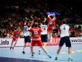 Австрия - Украина 34:30 видео обзор матча Евро-2020 по гандболу