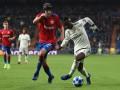 Реал Мадрид - ЦСКА 0:3 видео голов и обзор матча Лиги чемпионов
