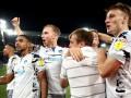Бурная реакция игроков Колчестера после попадания на МЮ В Кубке лиги
