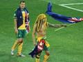 Австралия - Сербия - 2:1