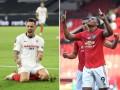 Севилья - Манчестер Юнайтед: прогноз и ставки букмекеров на матч Лиги Европы
