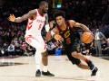НБА: Голден Стэйт вырвал победу у Сакраменто, Кливленд без проблем обыграл Хьюстон