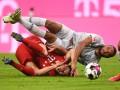 Бавария - Байер 2:0 видео голов и обзор матча чемпионата Германии