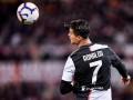 Президент Наполи: Роналду смог заменить Аллегри в команде лишь своим присутствием